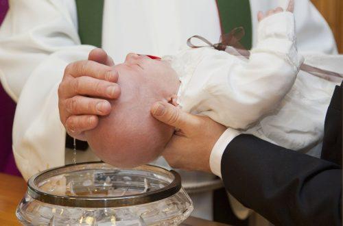 Où organiser sa fete de baptême?